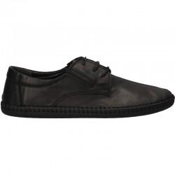 Pantofi barbati, stil mocasin, piele