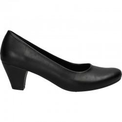 Pantofi dama, stil office, cu toc mic