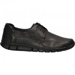 Pantofi barbati, stil casual, piele naturala
