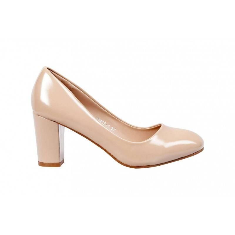Pantofi Femei SABA2417-1BE