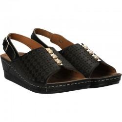 Sandale clasice, comode, pentru femei