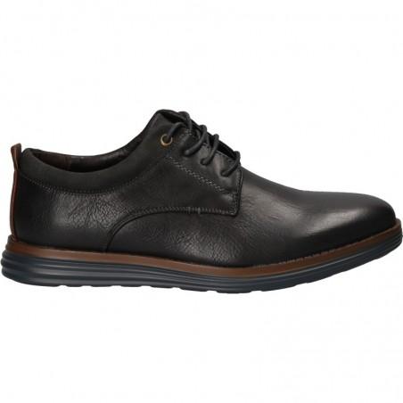 Pantofi casual barbati, culoarea gri