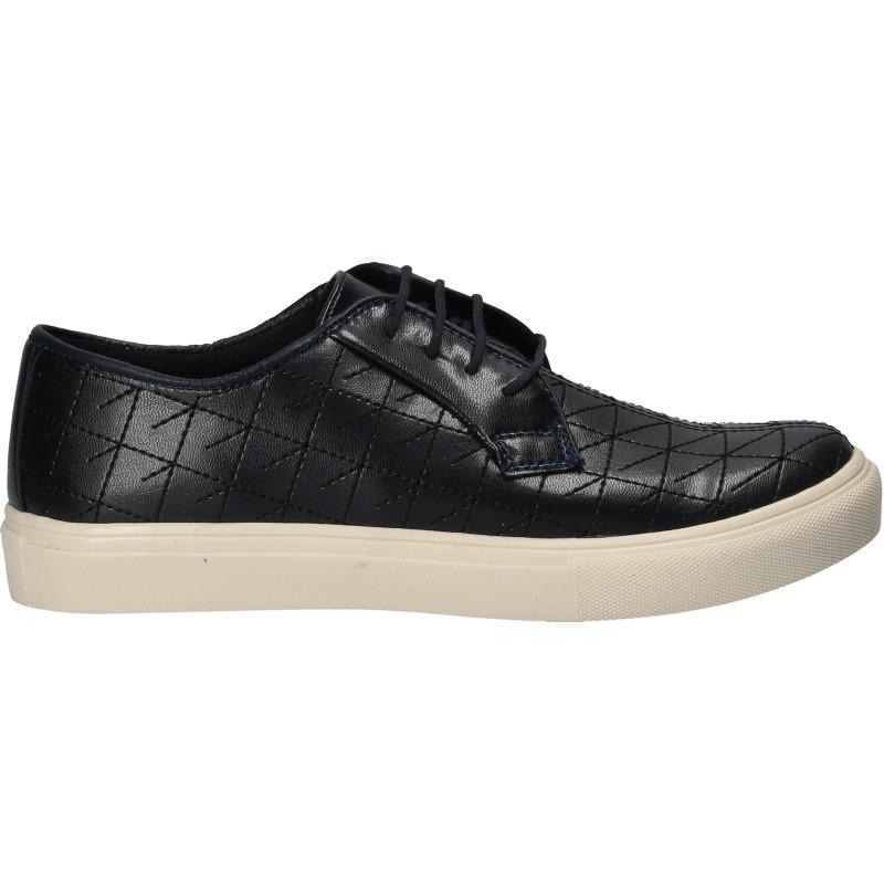 Sneakers barbatesti, moderni, cu talpa groasa