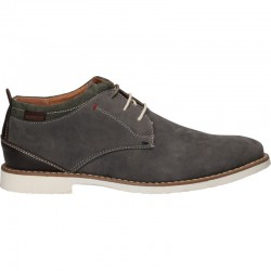 Pantofi gheata, barbatesti, in stil urban