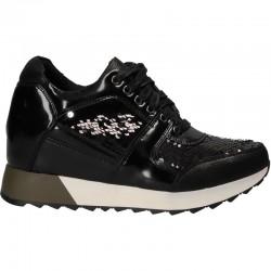 Pantofi de dama, cu paiete, glamour