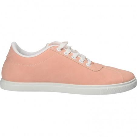 Sneakers moderni, de dama, culoarea roz