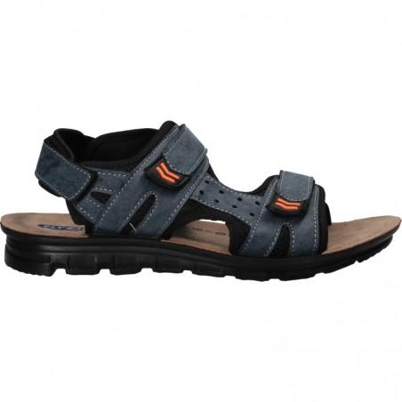 Sandale sport, ajustabile, pentru barbati