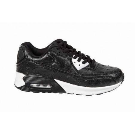 Pantofi sport femei SABKFL-72BN-AB