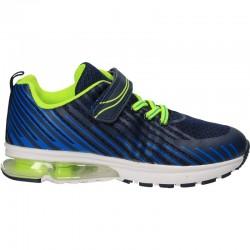 Pantofi sport, bleumarini, pentru baieti