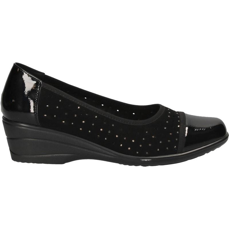 Pantofi de dama comozi, talpa plina