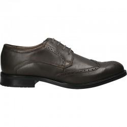 Pantofi office barbatesti, piele naturala