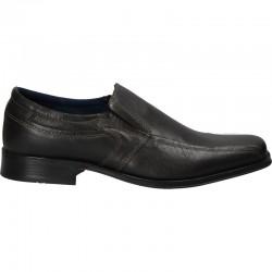 Pantofi eleganti, fara siret, pentru barbati