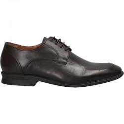 Pantofi din piele, barbatesti, stil elegant