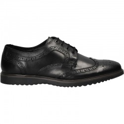 Pantofi barbatesti, moderni, stil Oxford