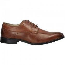 Pantofi eleganti, maro, piele naturala