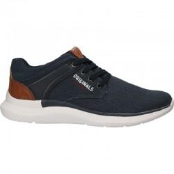Pantofi sport barbatesti, bleumarini