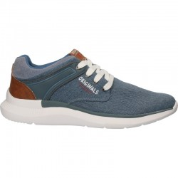 Sneakers barbatesti, moderni, canvas