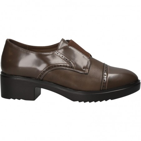 Pantofi femei, stil office, cu toc mediu