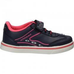 Pantofi sport, cu scai, pentru fetite