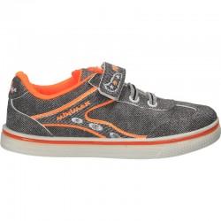Pantofi trendy, gri, pentru copii