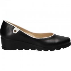 Pantofi de dama, eleganti, piele naturala