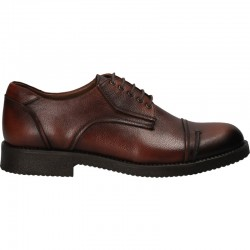 Pantofi barbatesti, sport elegant, piele naturala