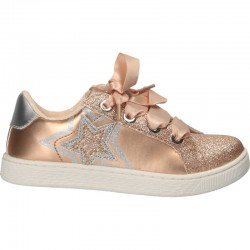 Sneakers roz, moderni, pentru fete