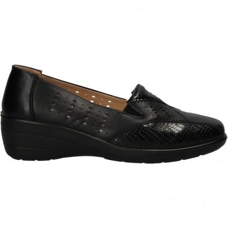 Pantofi de dama, comozi, cu platforma