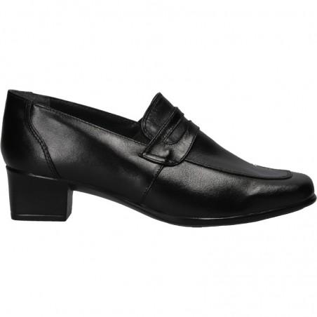 Pantofi comozi, din piele naturala