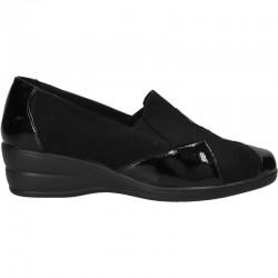 Pantofi de dama moderni, talpa plina