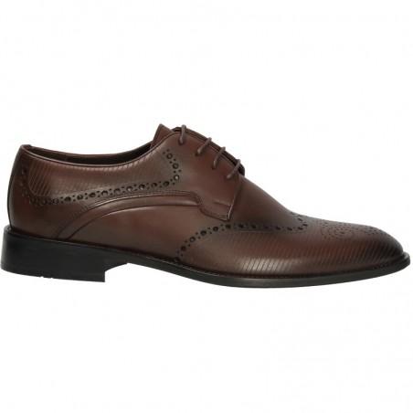 Pantofi barbatesti, de gala, piele naturala