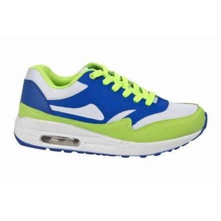 Pantofi Sport Femei SMS7165-1V-MS