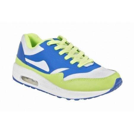 Pantofi Sport Femei SMS7165-1V-MS-196