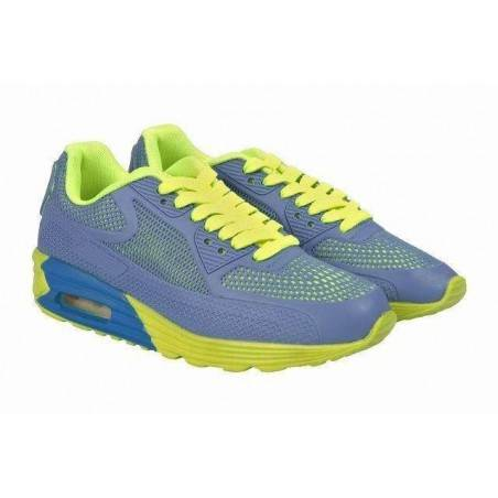 Pantofi Sport Femei SMS7193B-