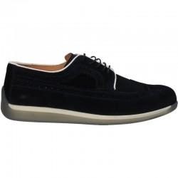 Pantofi barbatesti, stil urban, velur