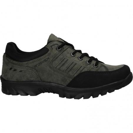 Sneakers barbatesti, stil trekking