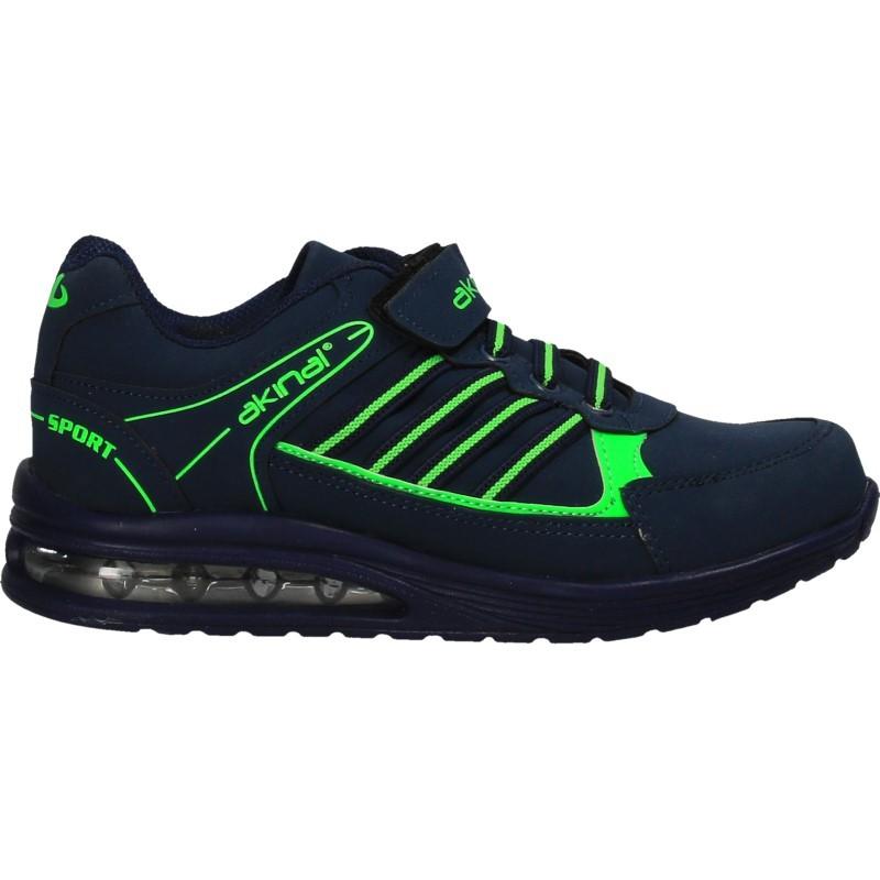 Pantofi de Sport, albastri, pentru Copii