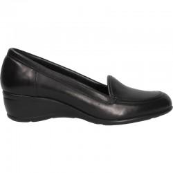 Pantofi office, de dama, piele naturala
