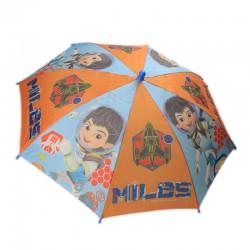Umbrela moderna, copii, orange