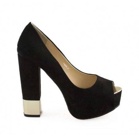 Pantofi Femei SMSFN038N-30