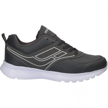 Pantofi gri, de sport, pentru barbati