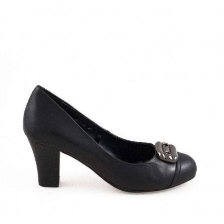Pantofi de femei, din piele