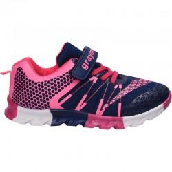 Pantofi sport, cu scai, pentru fete