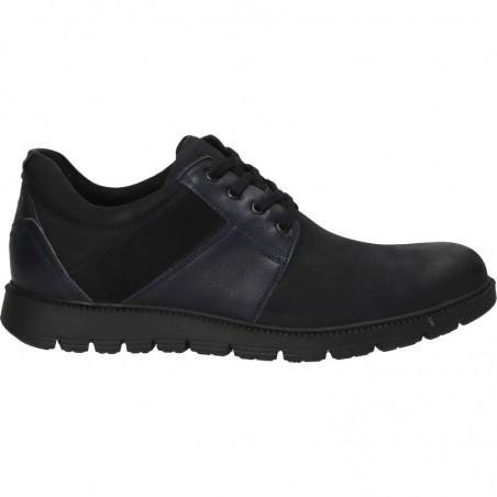 Pantofi barbatesti, smart casual, din piele