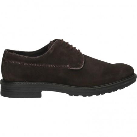 Pantofi casual, barbatesti, din velur