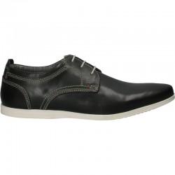 Pantofi barbati, smart casual, piele naturala