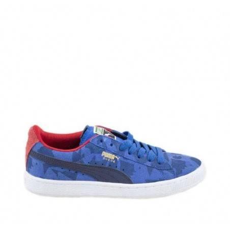 Pantofi Sport Baieti Puma CSPU35679701VB
