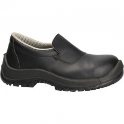 Pantofi utilitari, de dama, piele naturala