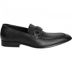 Pantofi eleganti, barbatesti, negri