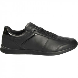 Sneakers barbatesti, negri